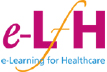 supported by e-Learning for Healthcare